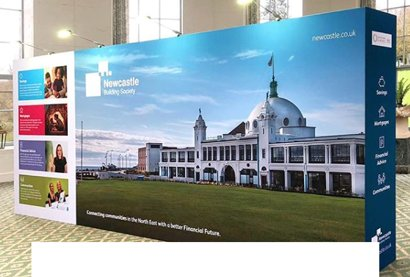 Exhibition Stand Hire Newcastle : Large format display printer specialists ne display newcastle